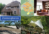 Zonnegloren Bed & Breakfast in Soest, Utrecht - Nederland