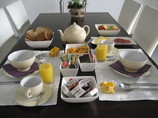 Bed & Breakfast Rheiderland in Bunde, Nedersaksen - Duitsland