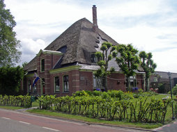 La Normande in Hoorn, Noord-Holland - Nederland