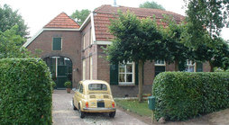 B&B Ruwenhof in Neede, Gelderland - Nederland