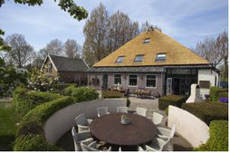 Shepherdshouse in Limmen, Noord-Holland - Nederland