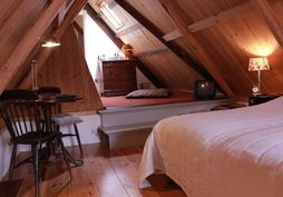 Bed and Breakfast De Arrestant in Wergea, Friesland - Nederland