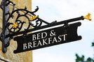 Nederlanders meest tevreden over Bed & Breakfast's