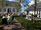 Villa Oldenhoff beste Bed & Breakfast van Nederand 2015
