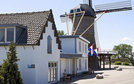 Korenmolen Maasbommel opent Bed & Breakfast