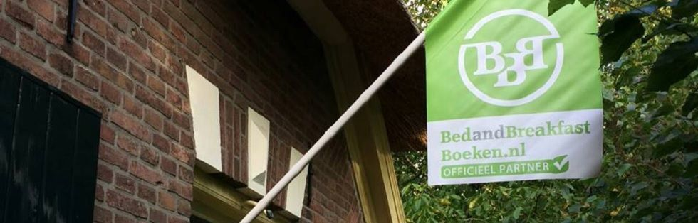 Partnervlag Bed & Breakfast Boeken