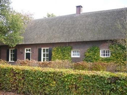 Bed and Breakfast Udenhout in Udenhout, Noord-Brabant - Nederland