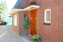 Bed & Breakfast Holten in Holten, Overijssel - Nederland