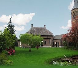 Bed & Breakfast Pastorie De Mortel in De Mortel, Noord-Brabant - Nederland