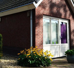Moons bed & breakfast in Dordrecht, Zuid-Holland - Nederland